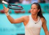 Мадрид (WTA). Касаткина стартовала с победы, Кузнецова и Веснина выбыли
