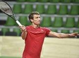 Андрей Кузнецов вывел Россию вперёд в матче Кубка Дэвиса со шведами