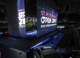 St. Petersburg Open. Программа второго игрового дня