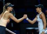 Штутгарт (WTA). Мария Шарапова проиграла четвертый матч подряд