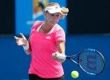 Макарова уверенно прошла в третий раунд Australian Open