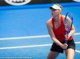 Шарапова уверенно вышла во второй круг Australian Open