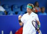 Умаг (ATP). Андрей Рублев победил в первом матче после возвращения