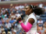"""Серена Уильямс выиграла 308-й матч на """"Шлемах"""", став абсолютным лидером среди теннисистов обоих полов"""