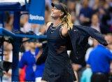 US Open. Шарапова обыграла Халеп и пойдет по пути второй сеяной