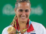 Рио-2016. Пуиг выиграла первое в истории золото для Пуэрто-Рико