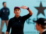 Азаренко снялась с турнира в Мадриде