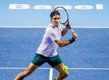 Федерер по итогам турнира в Базеле может обойти Джоковича по призовым за карьеру
