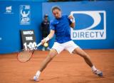 Долгополов обыграл Нисикори, завоевав первый титул с 2012 года