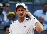 Мадрид (ATP). Джокович, Надаль вышли в четвертьфинал, Чорич обыграл Маррея