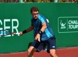 Денис Истомин перед стартом US Open сыграет на Азиатских играх