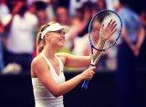 Мария Шарапова вернулась в топ-10, не сыграв ни на одном турнире