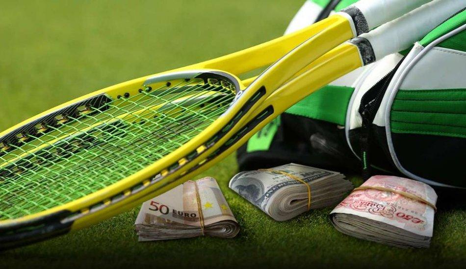 Договорняки: кто и как продаёт матчи в теннисе?