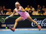 Светлана Кузнецова вышла во второй круг турнира WTA в Окленде