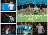 Стокгольм (ATP). Дель Потро защитил титул на местных соревнованиях