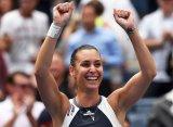 Флавия Пеннетта объявила о завершении теннисной карьеры