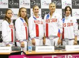 Екатерина Макарова и Кики Бертенс откроют матч Россия-Нидерланды