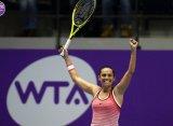 St. Petersburg Ladies Trophy: Роберта Винчи стала первой финалисткой турнира