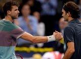 Димитров проиграл Федереру в четвертый раз в карьере