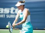 Звонарева впервые с 2015 года выиграла матч на уровне WTA