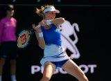 Сидней (WTA). Макарова уступила Стрыцовой, Веснина не справилась с Цибулковой