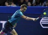 Москва (ATP). Медведев не смог пробиться в полуфинал соревнований