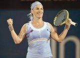 Кузнецова вернулась в топ-20 WTA и возглавляет чемпионскую гонку