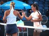 Australian Open. Павлюченкова взяла верх над Козловой, Касаткина разгромила Шмидлову