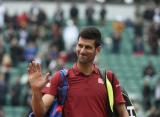 Новак Джокович стал первым в истории теннисистом, заработавшим более 100 млн долларов призовых