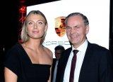 Немецкий автомобильный концерн Porsche возобновил сотрудничество с Шараповой