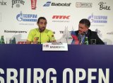 """Маркос Багдатис: """"Хотел бы, чтобы мячи на всех турнирах были одинаковые"""""""
