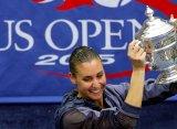 Пеннетта выиграла US Open