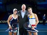 Чжухай (WTA). Павлюченкова проиграла Барти и потеряла шансы на выход в полуфинал