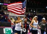 Сборная США впервые с 2000 года выиграла Кубок Федерации
