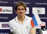 Игорь Андреев стал новым капитаном сборной России в Кубке Федерации