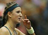 Азаренко сыграет в четвертьфинале против Винчи