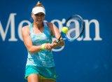Звонарева уступила в финале WTA-Челленджера в Даляне