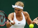 Лисицки снялась с Australian Open