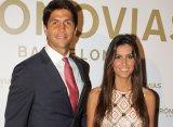 Вердаско женился на дочери бывшего министра финансов Испании
