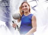 WTA признала Кербер теннисисткой года