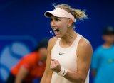 Дубай (WTA). Веснина и Касаткина вышли в 1/4 финала, Макарова покидает турнир