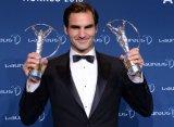 """Роджер Федерер: """"Сложно представить, что кто-то из молодежи выиграет десять """"мэйджоров"""""""