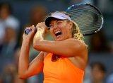"""Мария Шарапова: """"После первого титула в Риме моя игра стала более цельной и взрослой"""""""