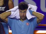 После поражения от Кирьоса Джокович закончил пресс-конференцию за минуту