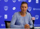 St. Petersburg Ladies Trophy. Шарапова еще не подтвердила свое участие в турнире