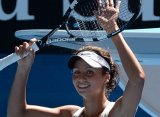 Куличкова заменит Клейбанову в основной сетке Australian Open