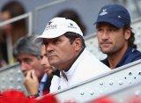 """Тони Надаль: """"Рафа может выиграть """"Уимблдон"""", но главным фаворитом считаю Федерера"""""""