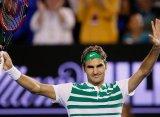 Федерер одержал 300-ю победу на ТБШ, победив Димитрова