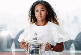 The Times: контракт Осаки с adidas станет самым крупным в женском теннисе