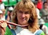 27 лет назад Штеффи Граф выиграла Золотой Шлем